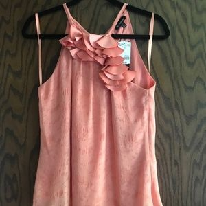 Adorable Size S tank top from Le Cahteau